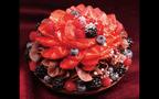 ベリーカフェの数量限定スペシャルクリスマスケーキ