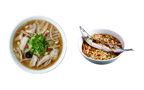 横浜の名物料理「サンマーメン」とは?