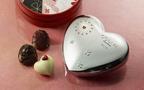 ゴディバのバレンタインは、初のコラボレーションパッケージで登場