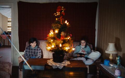『クリスマスのその夜に』ベント・ハーメル監督オフィシャルインタビュー