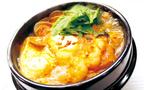 薬膳スンドゥブと伝統野菜で美しく、人気モデル アン ミカプロデュースの「natume」