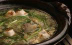 和の料理の鉄人 神田川俊郎のクリスマスは、すっぽんコース