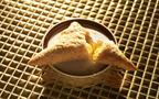 ¥120マックで、甘くとろけるメープルカスタードパイ