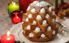 サンタや雪だるまのパンで食卓を彩ろう