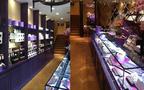 銀座最大級のチョコレートショップ、ジョエルデュランがオープン