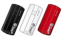 選べる3色、プレゼンに便利な書画カメラ