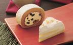 黒糖や柚子など「和」スイーツと黒豆ほうじ茶が登場、カフェ・ド・クリエ