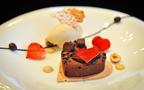 ロブションのバレンタイン特別デセール