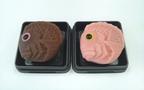 各界御用達の老舗和菓子屋が手がける、バレンタイン限定「ショコラ鯛」