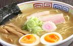 気仙沼「かもめ食堂」、新横浜ラーメン博物館にオープン