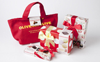 OLIVE des OLIVEの「カワイイ」スイーツギフト