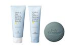 イシュアから、美しい笑顔のための洗顔シリーズが新発売