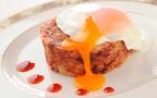 フレンチトーストやエッグベネディクト、ホテルの究極の朝食を堪能