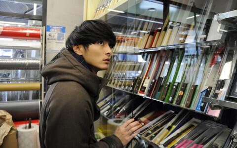 不朽の名作「罪と罰」が実写映画化、主演は高良健吾&水川あさみ