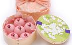 伊豆の和スイーツ「桜まんじゅう」で、 いち早く春を感じてみよう