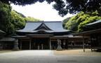 猿田神社は千葉県銚子のパワースポット! 砂と水にパワーが宿る
