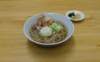 らーめん山頭火から、ラーメン×蕎麦 新感覚「麺」誕生