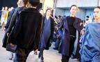 東京ファッションウィーク開幕!2012・13年秋冬のファッショントレンド(2)