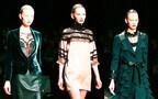 東京ファッションウィーク開幕!2012・13年秋冬のファッショントレンド(6)