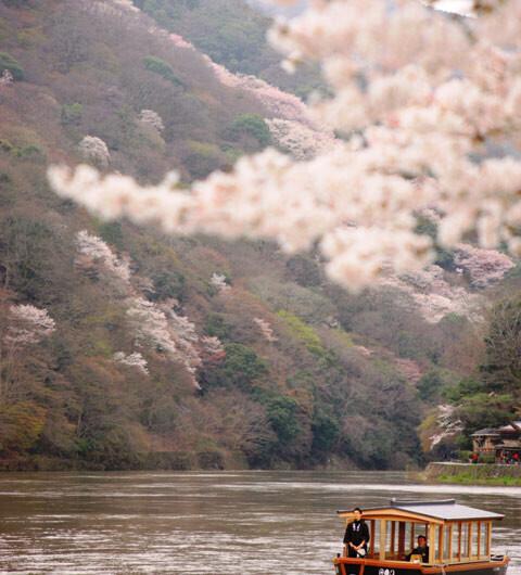 星のや 京都で日本の節気を体験