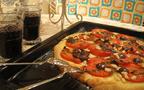 ショコラティエの奇才が生み出す、常識を覆すピザ