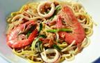 本場シンガポールの麺料理、ホッケンミーのお店が表参道にオープン