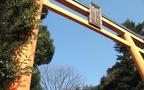 アンリ流パワースポットの巡り方「運命の赤い糸はここに?川越、氷川神社」