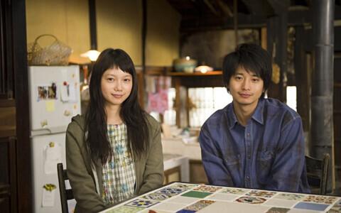 宮崎あおいと向井理が夫婦役で初共演