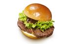 ステーキがどーんと入ったバーガーが、ロッテリアから登場