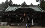 アンリ流パワースポットの巡り方「パワースポットにそびえ立つ筑波山神社」