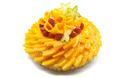 夏のご褒美スイーツ、宮崎県産完熟マンゴーを使ったタルト