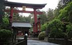 アンリ流・パワースポットの巡り方 「北口本宮冨士浅間神社」