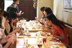 第2回女子会「いま注目のダイエット最前線」トークショー&デザートビュッフェ、イベントレポート