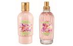 甘く爽やかなローズの香りと、心地良いラベンダーの香りの新アイテムがロクシタンか登場