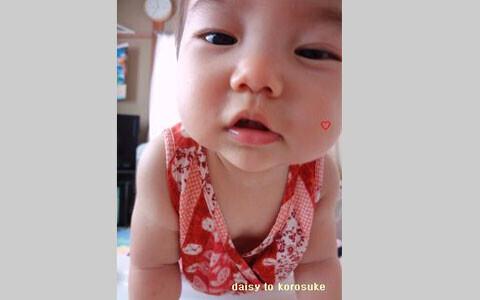その笑顔に癒される!色んな赤ちゃんが登場する「ベイビィ」