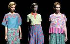 2013年春夏 ファッショントレンド東京コレクション速報【02】  CUNE