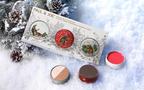 ポール&ジョーから、2012年のクリスマスコレクションが登場