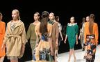 2013年春夏 ファッショントレンド東京コレクションレポート【03】 KAMISHIMA CHINAMI