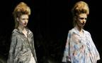 2013年春夏 ファッショントレンド東京コレクションレポート【04】  SHIROMA