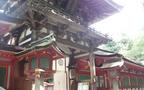 アンリ流パワースポットの廻り方、日本最古の石上神宮で開運&パワーチャージ