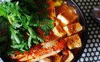 寒い冬を乗り越える絶品鍋「わたり蟹とアサリの韓国風チゲ鍋」