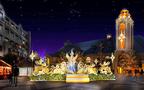 今年も期待大! 舞浜のクリスマスイベントを公開