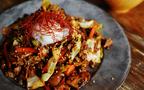 余り野菜をまとめて美味しく、絶品「甘辛中華炒め」