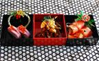 簡単オシャレおせち料理3種