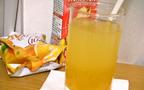 朝やおやつに!子供でも簡単に作れる「アレンジジュース」