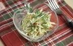 簡単ダイエットレシピ!~酵素たっぷり林檎サラダ~