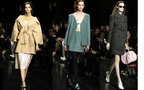 2013年秋冬ファッショントレンド パリコレクション速報【1】 CARVEN