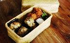 栄養満点! ほうれん草と鮭の絶品おにぎり弁当