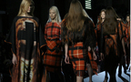 2013年秋冬ファッショントレンド パリコレクション速報【3】カステル・バジャック