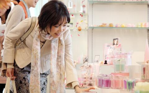新しい美が体験できる! 1日限定のイベント「TOKYO BEAUTY CRUSING」レポート